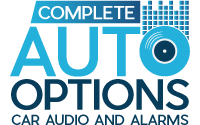 Complete Options Car Audio And Alarms